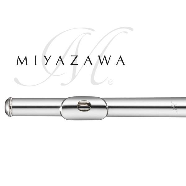 Miyazawa Querflöte BR-403-REH