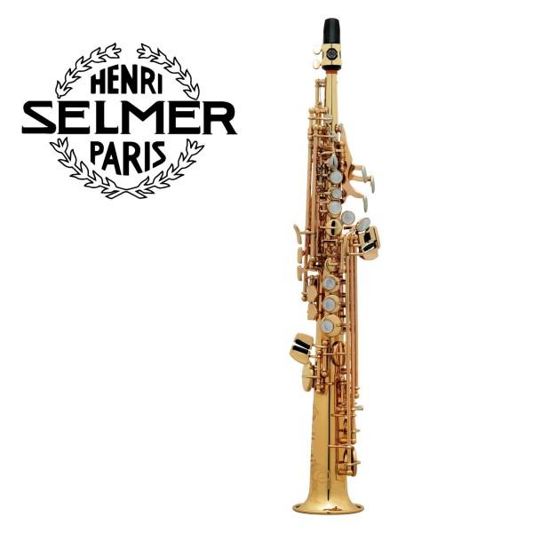 Selmer Sopranino-Saxophon SA80 II