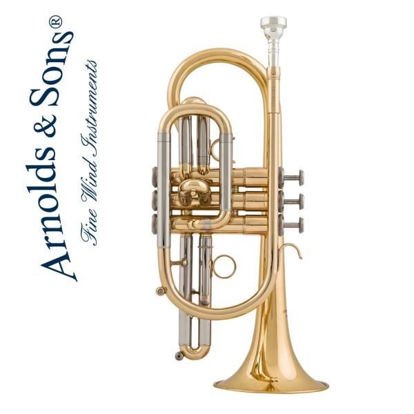 A&S B-Kornett ACR-655