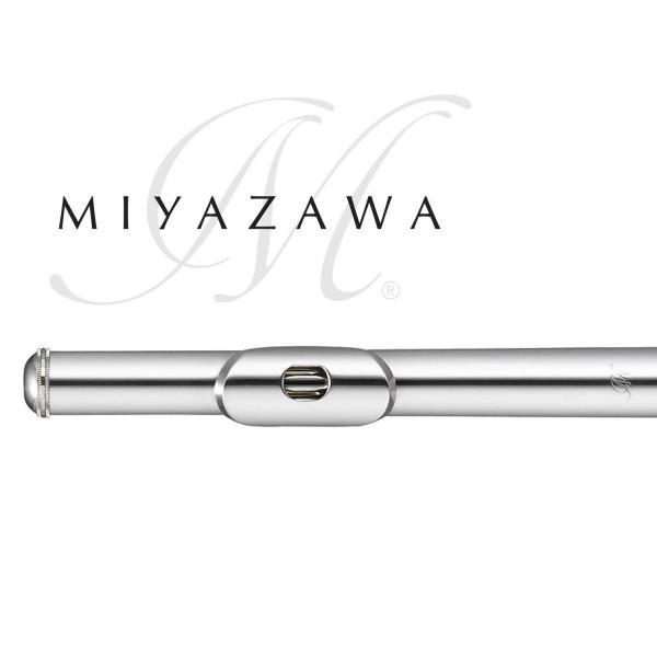 Miyazawa Querflöte PB-202-E
