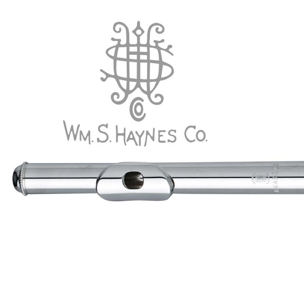 Haynes Querflöte Amadeus AF-680-SE-CO RCEO