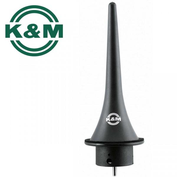 K&M B-Klarinetten-Kegel 15224