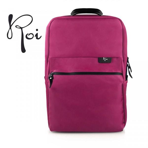 Roimusic Flöten-Rucksack pink (Backpack pink)