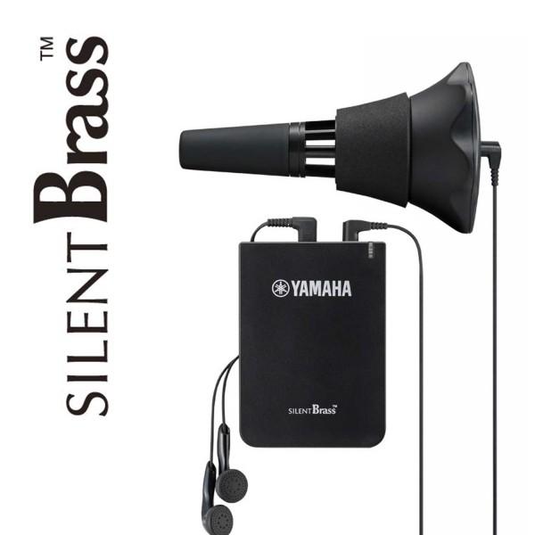 Yamaha Silent Brass Trompete/Kornett SB7X