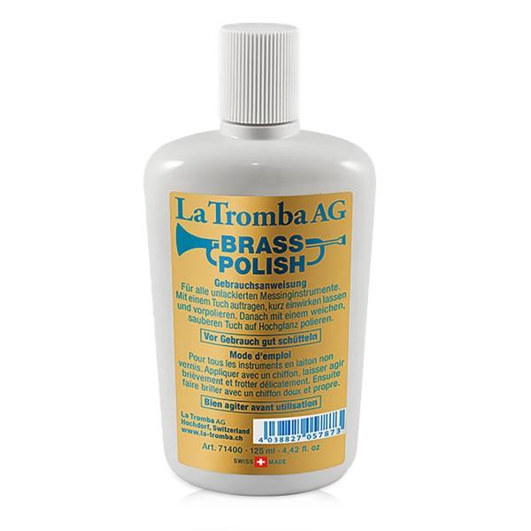 La Tromba Brass Polish (Messing-Politur)