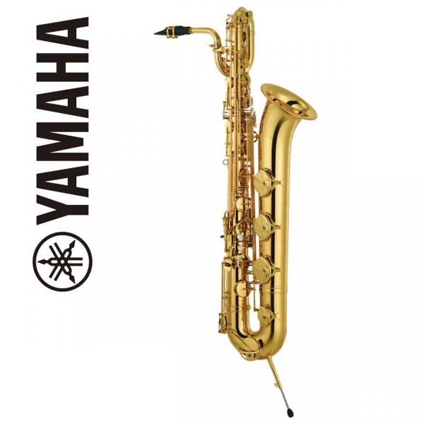 Yamaha Baritonsaxophon YBS-82WOF