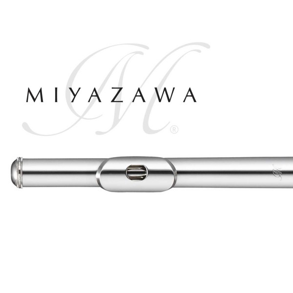 Miyazawa Querflöte PB-102-RE
