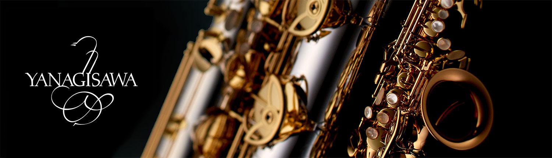 Yanagisawa-Saxophone-kaufen