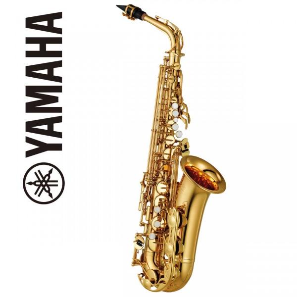 Yamaha Altsaxophon YAS-280