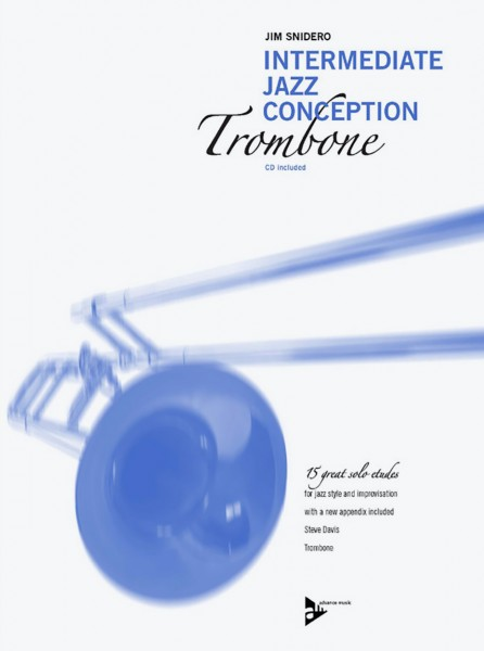 Intermediate Jazz Conception Posaune