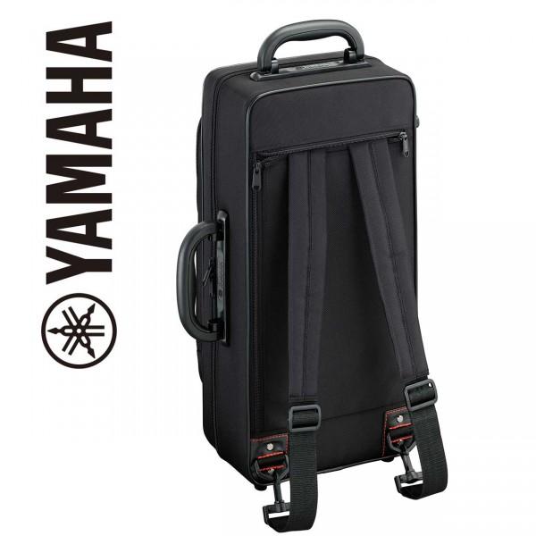 Yamaha Rucksack-Etui für Trompete Modell YTR-3335