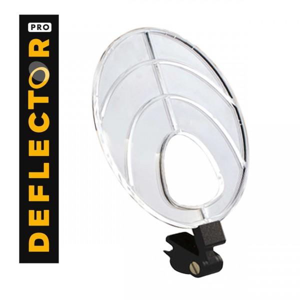 Jazzlab Deflector Pro - Sound Monitor