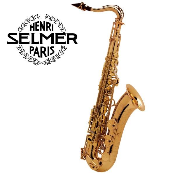 Selmer Tenorsaxophon SA80 II