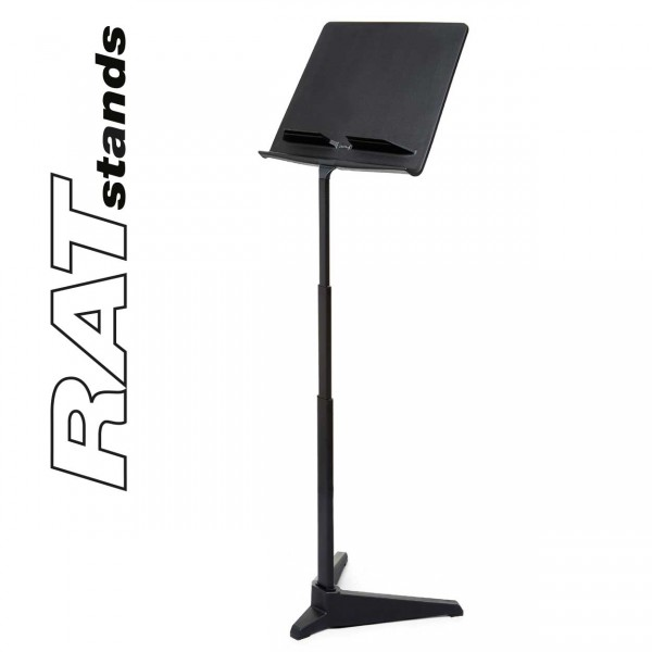 RATstands Orchesternotenpult 'Alto'