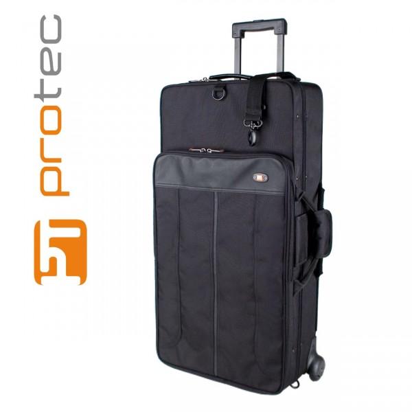 Protec Doppeletui Alt/Sopran PB304 SOP/WL