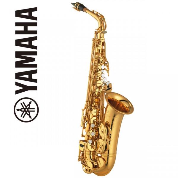 Yamaha Altsaxophon YAS-875 EXGP
