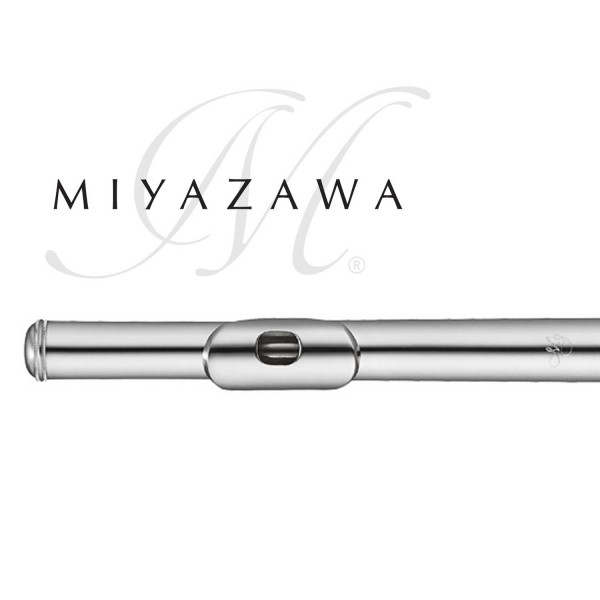 Miyazawa Querflöte MJ-101-SRE