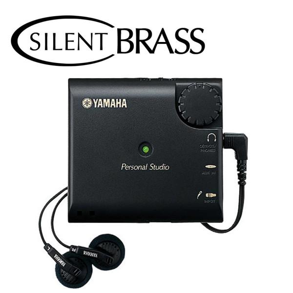 Yamaha Silent Brass Personal Studio ST9