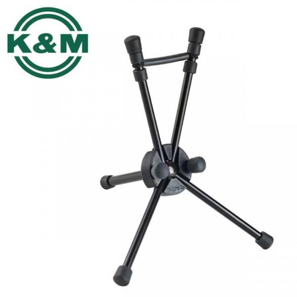 K&M Saxxy Sopransaxophon-Ständer 14355