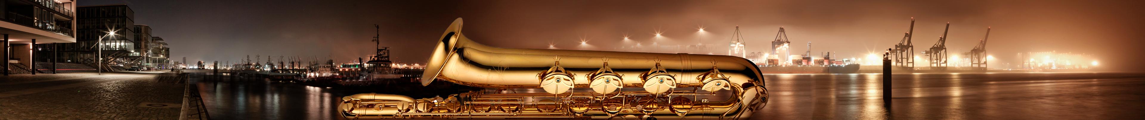 Saxophone in enormer Auswahl - viele Marken und Modelle in spannenden Ausführungen und Optiken