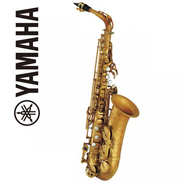 Yamaha Altsaxophon YAS-82ZULWOF 02