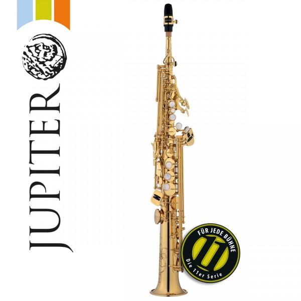 Jupiter Sopransaxophon JSS1100Q