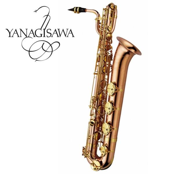 Yanagisawa Baritonsaxophon B-WO2 Professional