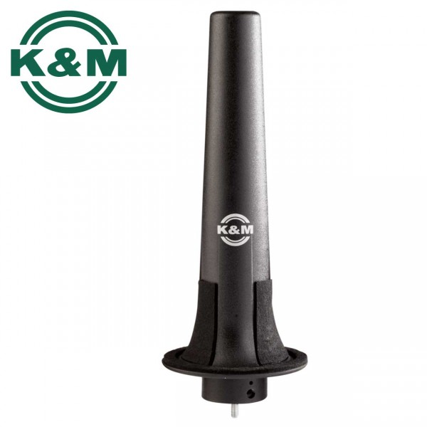 K&M Sopran-Saxophon-Kegel 15294