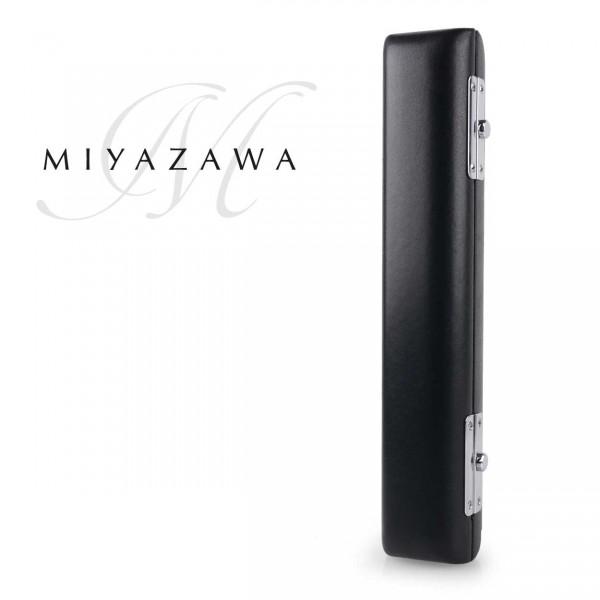 Miyazawa Querflöten-Koptstück-Etui