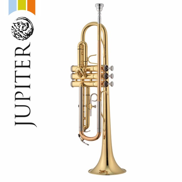 Jupiter B-Trompete JTR500Q