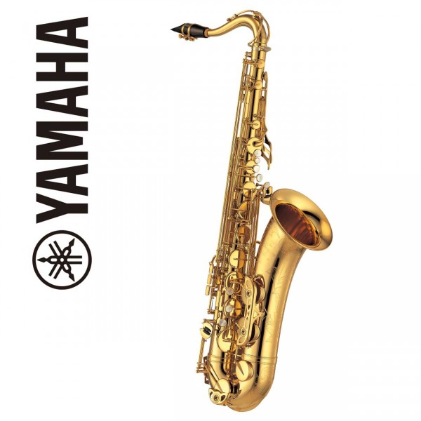 Yamaha Tenorsaxophon YTS-480