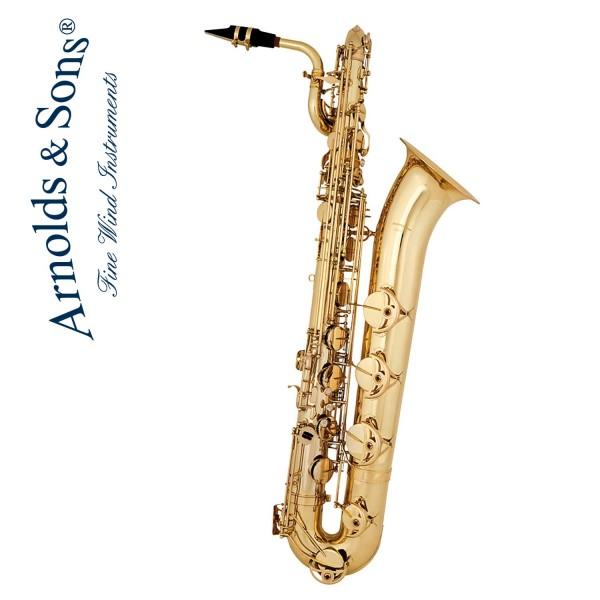 Arnolds & Sons Bariton Saxophon ABS-110