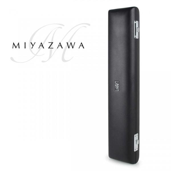 Miyazawa Querflöten-Etui PB/BR