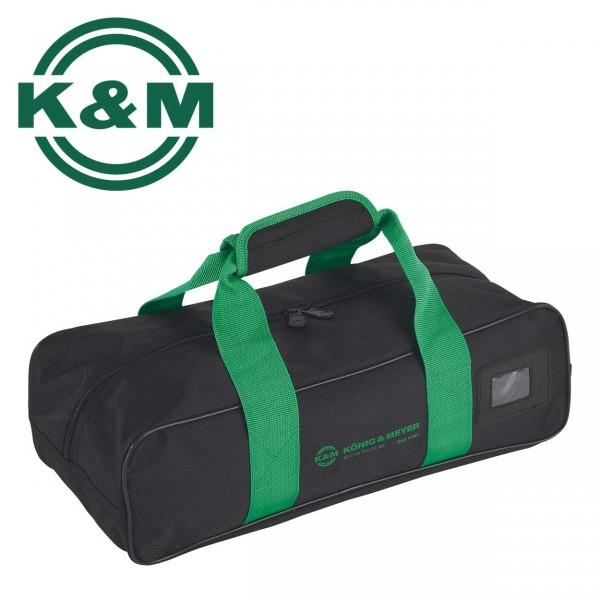K&M Tragetasche 14303 für Saxophon-Ständer