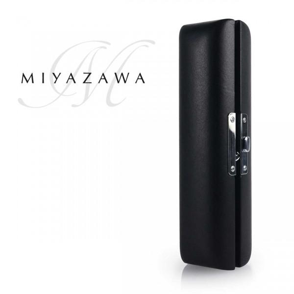 Miyazawa Querflöten-H-Fuß-Etui