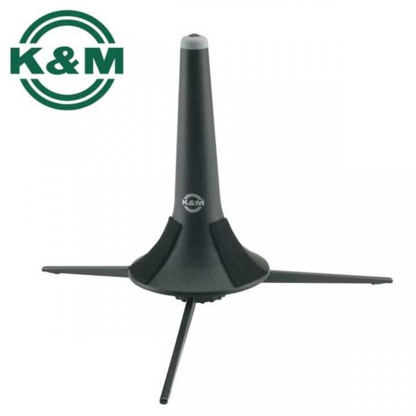 K&M Trompeten-Ständer 3-Fuß 152/1