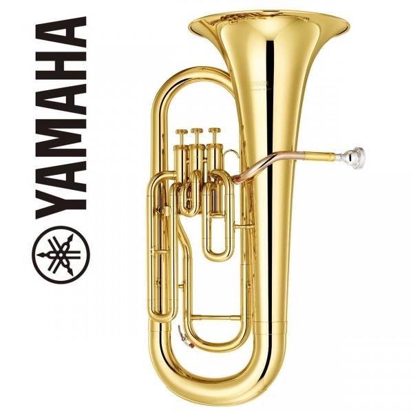 Yamaha B-Euphonium YEP-201