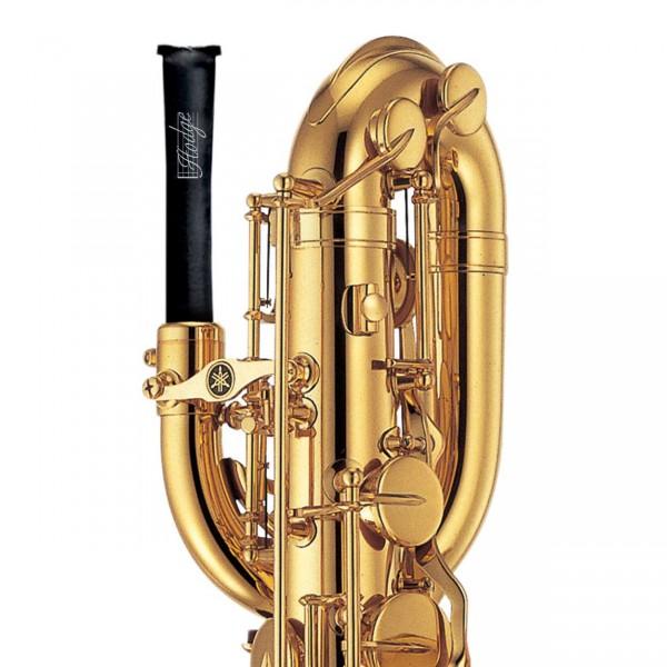Hodge Bariton Saxophon-Wischer für Schnecke