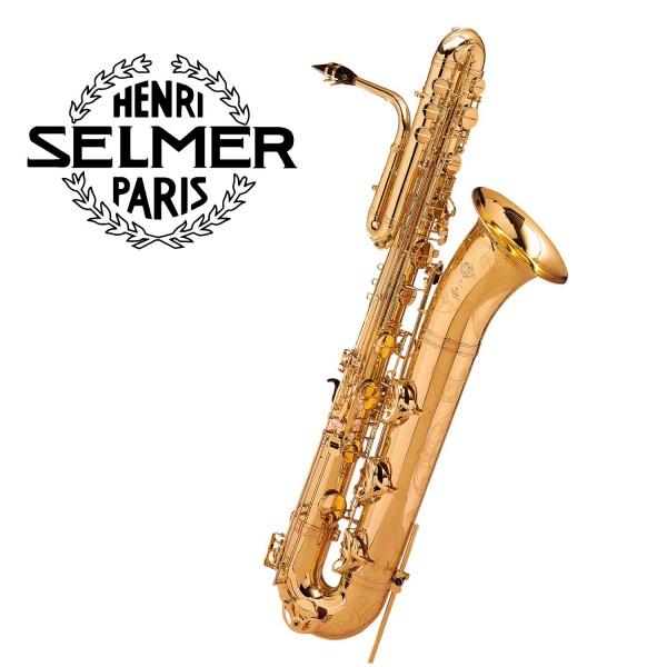 Selmer Bass-Saxophon SA80 II