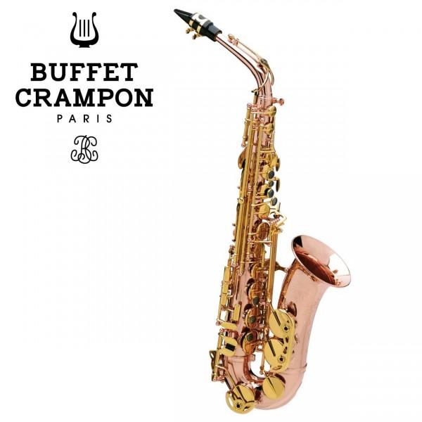 Buffet Altsaxophon Senzo