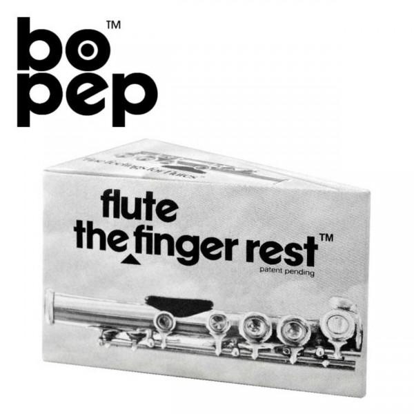 Bo Pep Finger Rest Querflöte