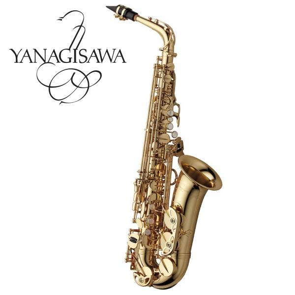 Yanagisawa Altsaxophon A-WO1 Professional