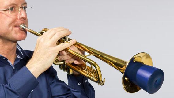 Vhizzper_Uebedaempfer-Trompete