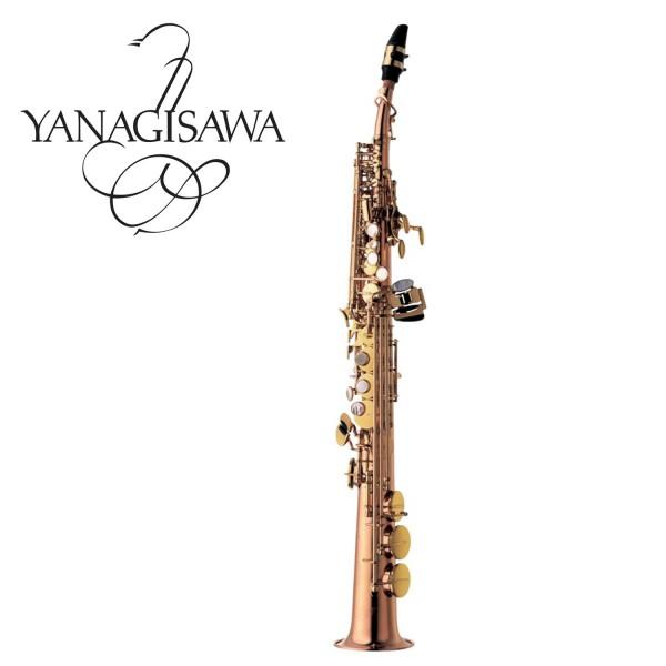 Yanagisawa Sopransaxophon S-WO20 Elite