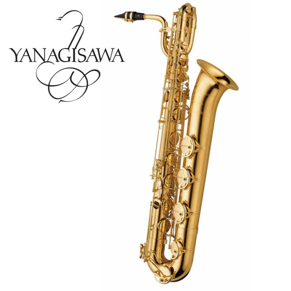 Yanagisawa Baritonsaxophon B-WO10 Elite