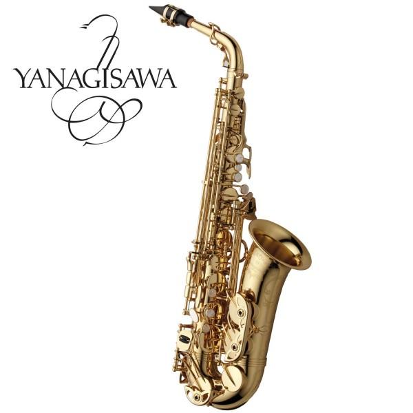 Yanagisawa Altsaxophon A-WO10 Elite