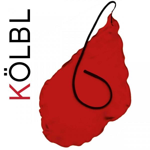 Kölbl Durchzieh-Wischer Es-Klarinette 6.007