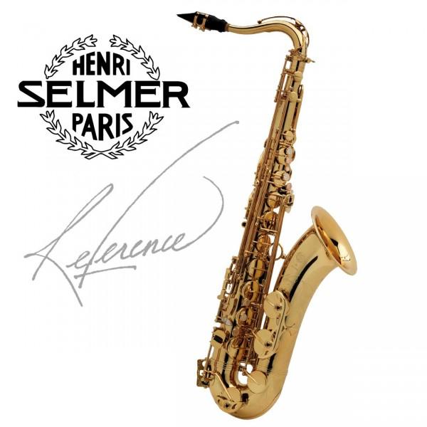 Selmer Tenorsaxophon Reference 54