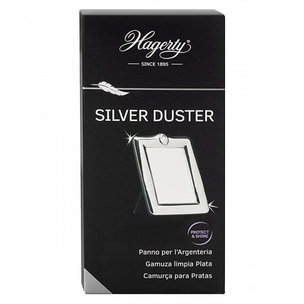 Hagerty Silver Duster Silberputztuch