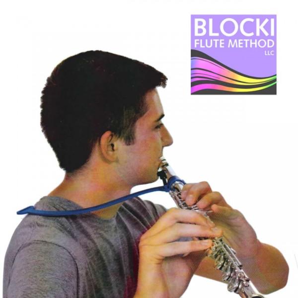 Blocki Flute Tutor Querflöte